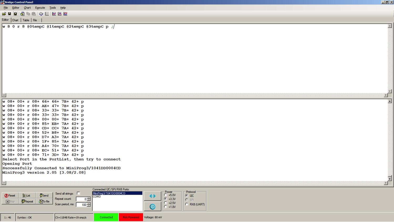 Qinsi-QS5100 Sn63Pb37 Solder Profile - IoT Expert