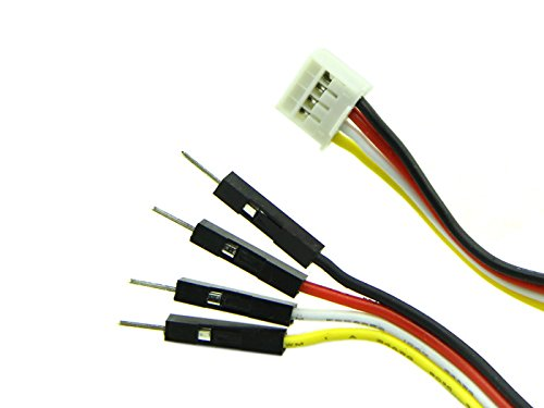 Grove to Breadboard Switch Doc Labs Breakout Cable