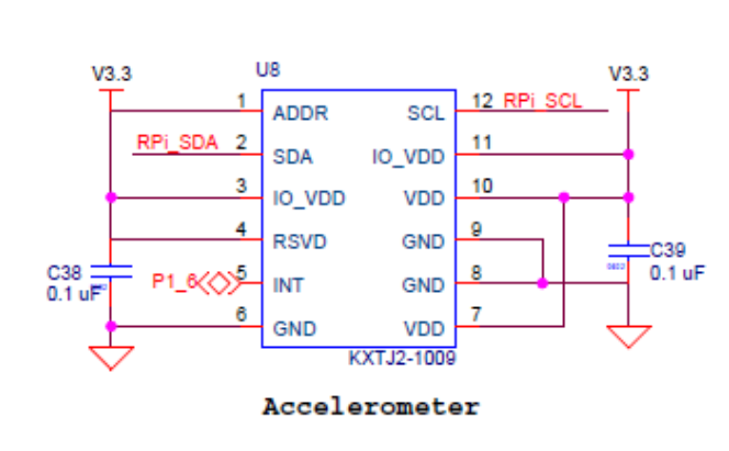 CY8CKIT-044 Schematic