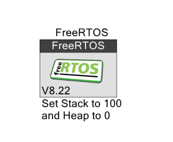 FreeRTOS PSoC Component