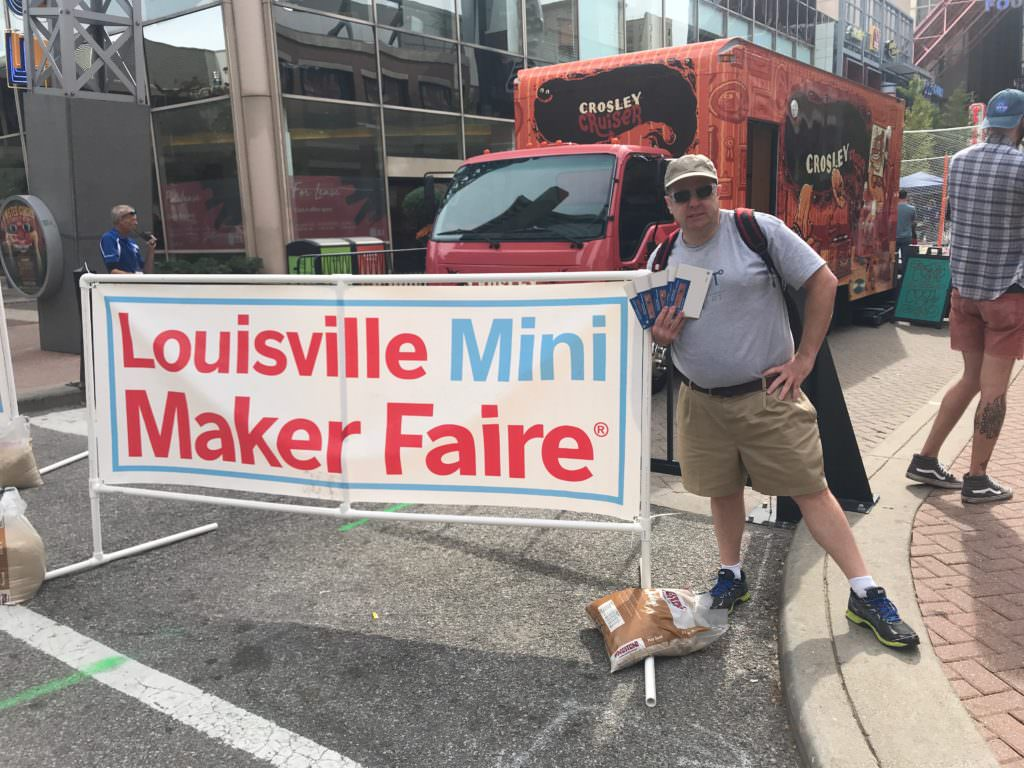 Maker Faire Louisville