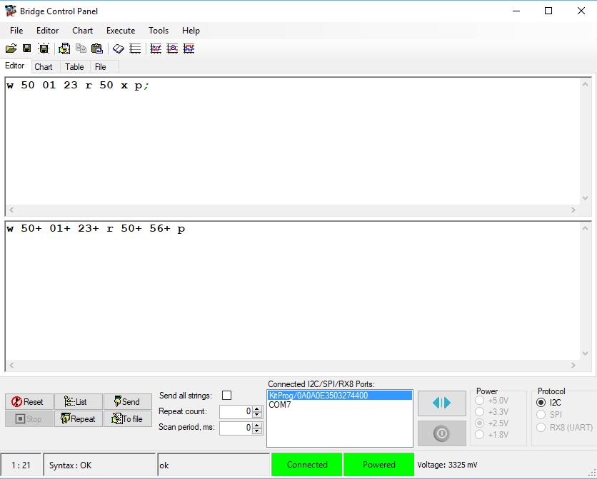 FreeRTOS FAT SL FileSystem - Using the FM24V10 FRAM - IoT Expert
