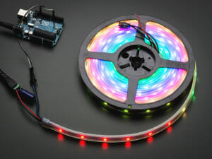 Adafruit NEOLED