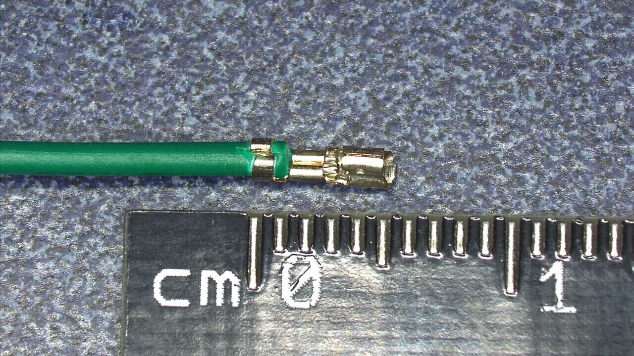 JST Connector Crimping Insanity - IoT Expert