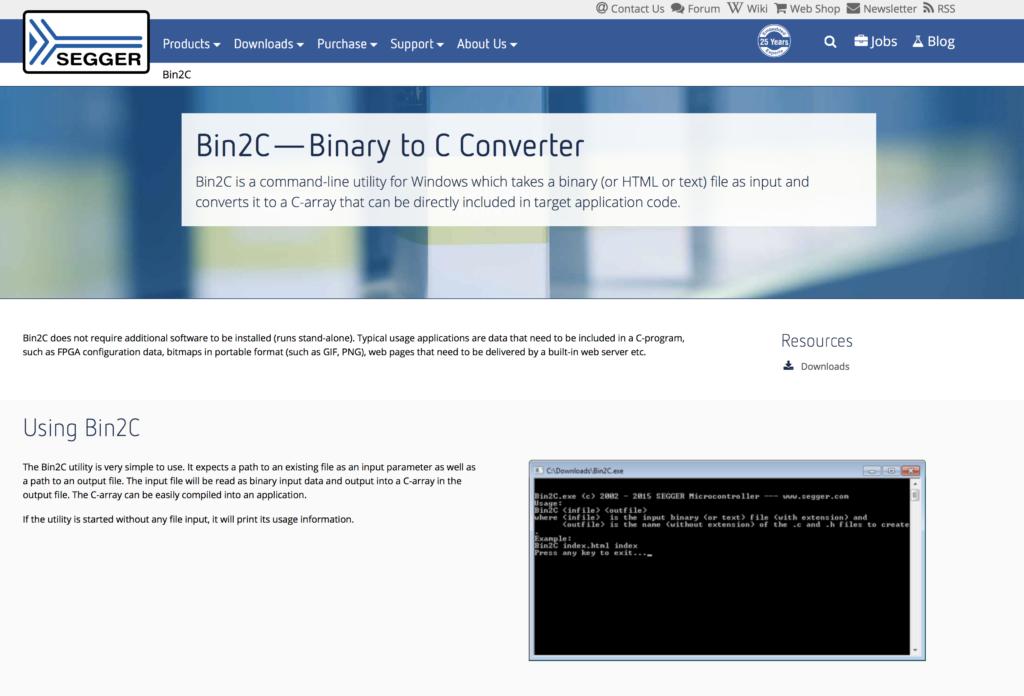 IoT Expert Logo -> EPD - Bitmap Madness (Part 2) - IoT Expert
